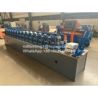 China High-Speed C-Shape Steel Forming Machine on sale