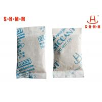 Buy cheap High Absorbent Rate Mineral Desiccant for steel and food industry Particle Various specification from wholesalers