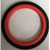 China Professional Textile Machinery Spare Parts Brush Wheel Monforts on sale