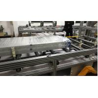 Quality Automatic Busbar Trunking Systems packing machine, sandwith type busbar Trunking Systems package line for sale