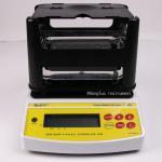 Quality 4000g Quick Measuring Gold Karat Measure Instrument For Precious Metal Materials for sale