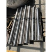Quality Polished Surface Niobium Ingot and Niobium Round Bars in Large Stock Ready for Shippment for sale
