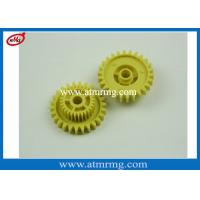 Quality ATM Cash Cassettes 01750041935 wincor Reject cassette Gear Wheel Z26m1.25-Z28m0.7 for sale