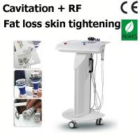 Quality Stand professional Body Slimming & Wrinkle Removal Ultra Lipo RF Cavitation Machine for sale