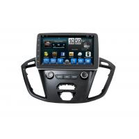 Quality 9 Inch Screen Auto Navigation Systems In Dash Stero Steering Wheel Control for sale