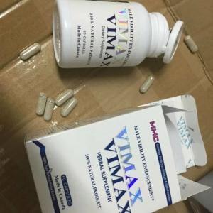 China Popular Male Sex Medicines VIMAX 30Capsules Per Bottle Male Virility Enhancement on sale