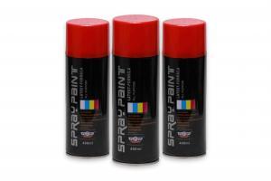 Quality Water Proof Aerosol 400ML Automotive Spray Paint Liquid Coating for sale