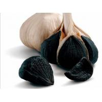 Quality Fermented black garlic, extremely high nutritional value, 500g. for sale