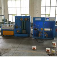 Buy cheap 1500mpm Customized Wire Drawing Machine For Drawing And Annealing Automatic from wholesalers