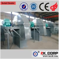 China Bucket Elevator for Cement on sale