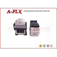 Quality LC1D18 DC110V Elevator Spare Parts elevator square d contactor for sale