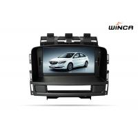 Quality Opel Astra J wifi 3G device mirror link best selling DVR gps car stereo radio for sale