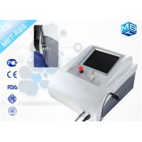 Buy cheap RBS High Frequency 30MHz Spider Vein Removal Machine With 8.4 Inch LCD Touch from wholesalers