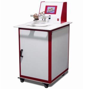 Quality Textile Testing Equipments Air Permeability Testing Equipment for sale