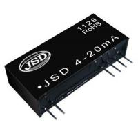 Quality Two-wire 4~20mA passive isolation amplifier module for sale