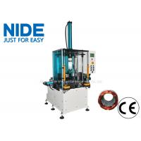 Buy High Efficiency Motor Stator Coil Winding Middle Forming Machine at wholesale prices
