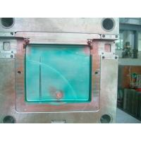Quality Custom Rapid Prototyping Plastic Injection Molding LKM / HASCO / DME for sale