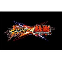 Quality Street fighter X Tekken Fighting Game PCB for sale