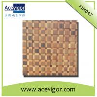 Quality Mosaic panel wall tiles for sale
