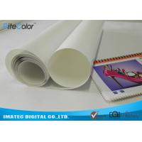 Quality 30M Eco Solvent Media RC Glossy Photo Paper For Roland Mimaki Printer for sale