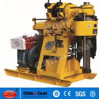 China Types of Boreholes Used Deep Hole Borehole Drilling Machines for Sale on sale