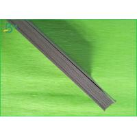Quality Double Sided Grey Board Paper 2mm Thickness Water Resistance For Furniture for sale