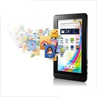 Quality OEM 8 inch Android Tablet PC with 1024 x 768 Pixels Touch Screen & Front and Back Cameras for sale