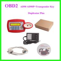 Quality AD90 AD90P+Transponder Key Duplicator Plus for sale
