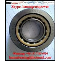 F-236120.3 Double Row Angular Contact Ball Bearing 30.1x64.292x23mm for sale