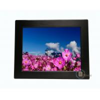 Quality 12 inch  Intel 1037U cooler  pro-capacitive  Industrial Touch Panel PC with 9v-30 Voltage for sale