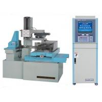 Quality Full Automatic EDM Cutting Machine / Equipment With 70mm U.V Axis for sale