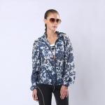 Custom  New Version Chinlon  Woman  Sunproof Skin Clothes
