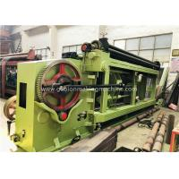 Quality High Speed Automated Hexagonal Wire Mesh Machine For Civil Engineering for sale
