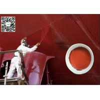 Quality Epoxy Anti Fouling Industrial Marine Grade Spray Paint For Marine Surface for sale