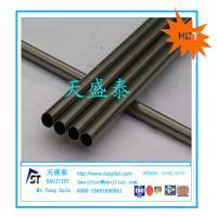 China titanium tube for uses for the heat interchanger 's  titanium pipe for condenser on sale