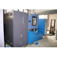 Quality High Stability Vibration Testing Equipment , Temperature Humidity Test Chamber for sale