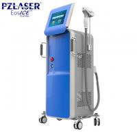 Buy Most Effective Ipl Rf E Light Laser Hair Removal Machine For Female 400W/600W/800W at wholesale prices