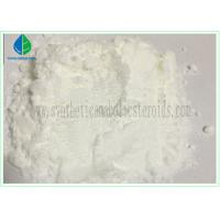 Quality High Purity Steroid Powder Test C / Testosterone Cypionate Bodybuiling CAS 315-37-07 for sale