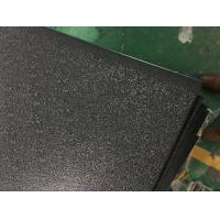 Quality Vacuum Forming PP Laser Engraving Plastic Sheets Smooth Surface Cold Resistant for sale