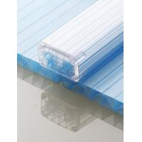 polycarbonate-standing-seam-locking-system