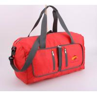 Leisure Foldable Travel Bag For Luggage