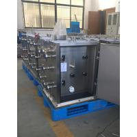 Buy Air Closed Sampling System  Stainless Steel Material Sampling Point Pressure Gap at wholesale prices