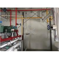 Quality Explosion Proof Large Cold Room Adopt High Efficiency Condensing Unit for sale