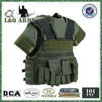 Quality Full Coverage Tactical security Vest for sale
