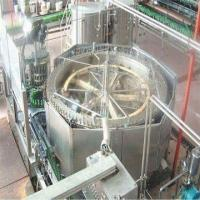 Quality Glass Bottles of Beer Solution Filler, Reliability of Mechanical Operation/Nice Functions in Rinsing for sale