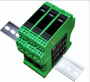 Buy cheap 4-20mA To 0-10khz Pulse Siganl Transmitter (V/F I/Fconverter) from wholesalers
