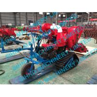 Quality 14 HP diesel engine mini wheat rice combine harvester for sale