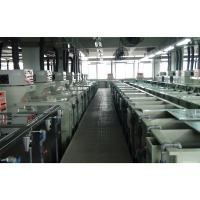 Quality Chromate Surface Treatment Equipment Metal Hardware Plating Line for sale