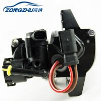 Buy Air Suspension Compressor For Mercedes-Benz CLS/E/S Class W211 W220 2000-2009 at wholesale prices