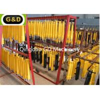 Buy Customized Single Acting Car lift Hydraulic Cylinder at wholesale prices